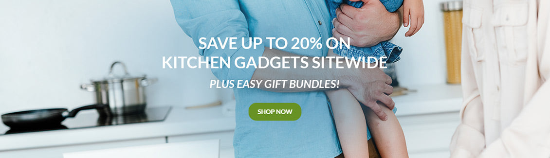 Kitchen Gadgets Black Friday Sale