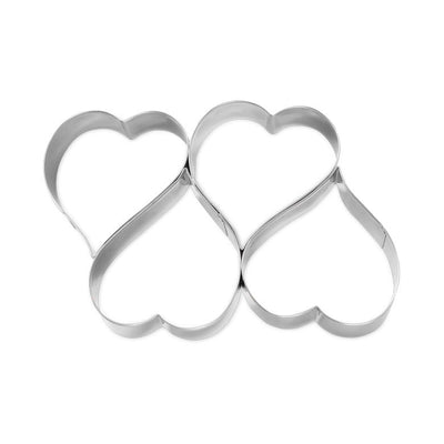 Nordic Ware Heart Cookie Cutter