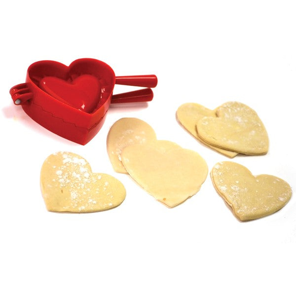 Norpro Heart Pie Mold, 4""