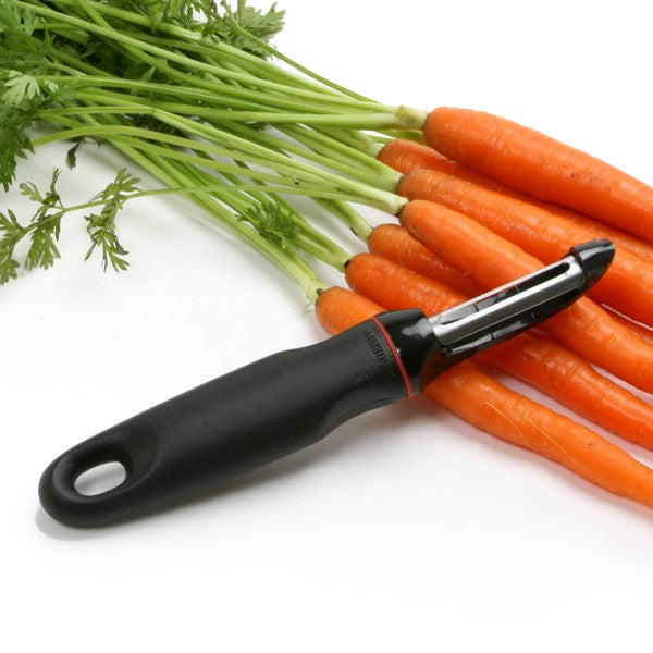 Norpro Black Grip-EZ Swivel Peeler