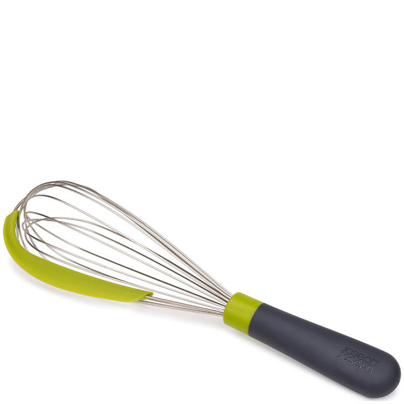 Joseph Joseph Whiskle 2-in-1 Whisk and Scraper