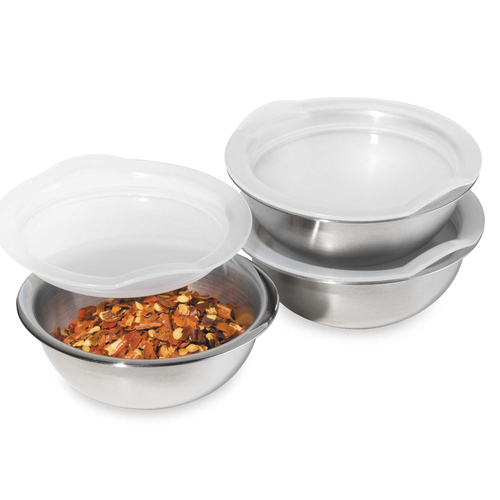 OGGI Pinch Bowls - Set of 3