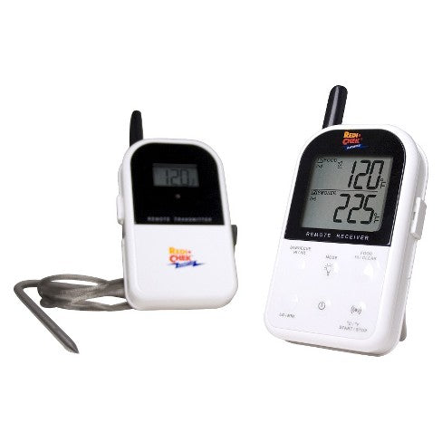 Maverick Wireless Digital Barbecue Thermometer Set