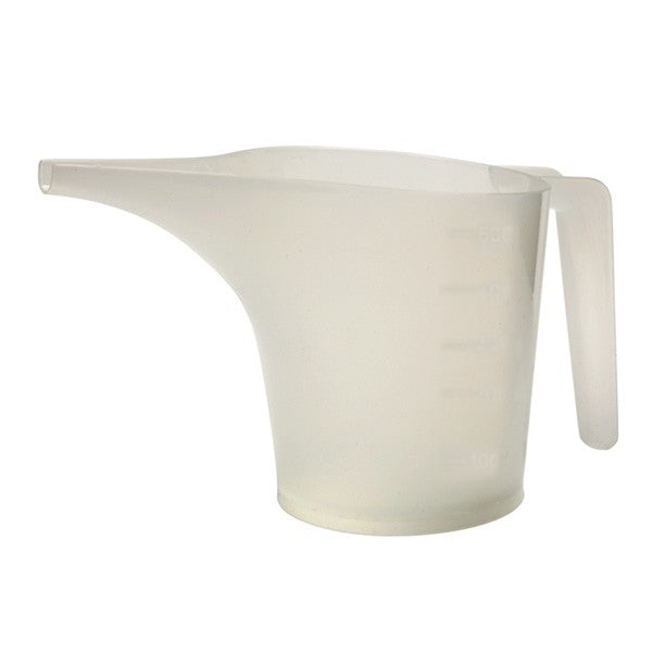 Norpro Measuring Funnel Pitcher - 2 Cup or 3.5 Cup