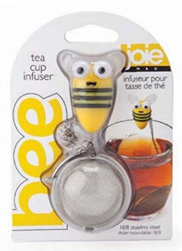 Joie Bee Tea Cup Infuser