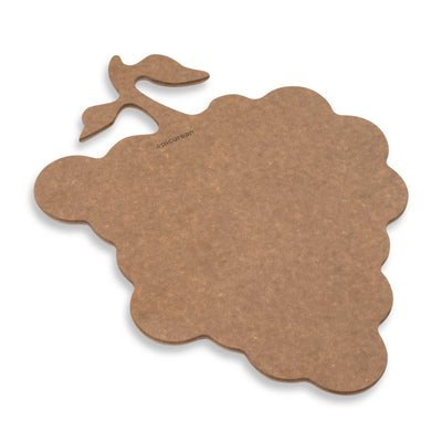 Epicurean Grape Shaped Cutting Board