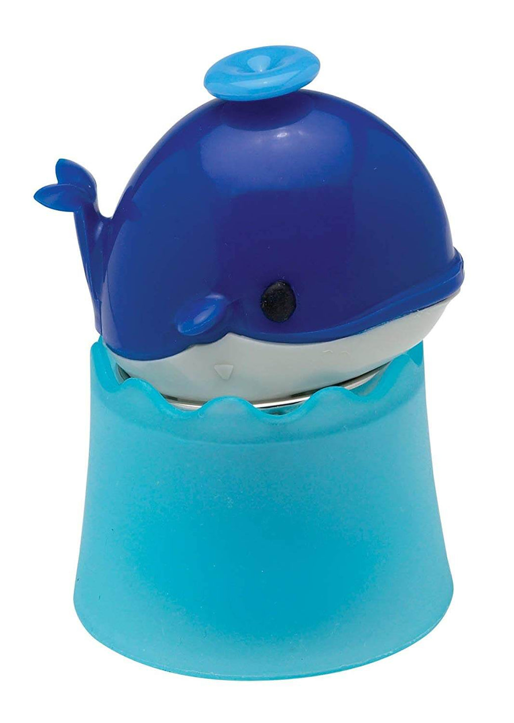 Blue Whale Floating Tea Infuser