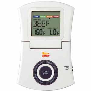 Maverick Roasting Alert Digital Thermometer ‑ White