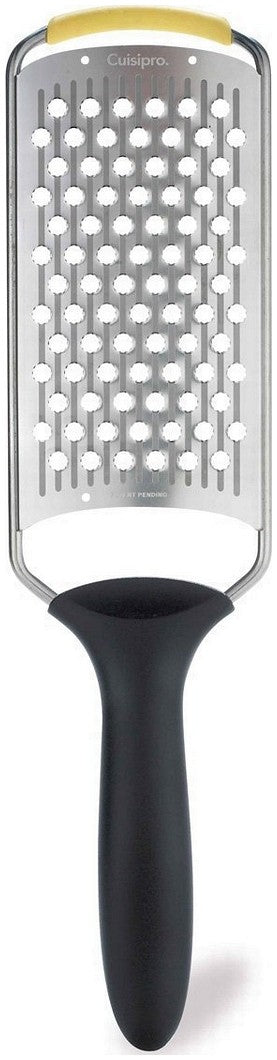 Cuisipro Starburst Parmesan Grater