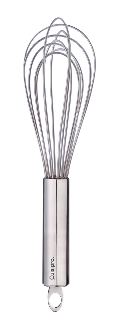 "Cuisipro Stainless Steel 12"" Whisk"