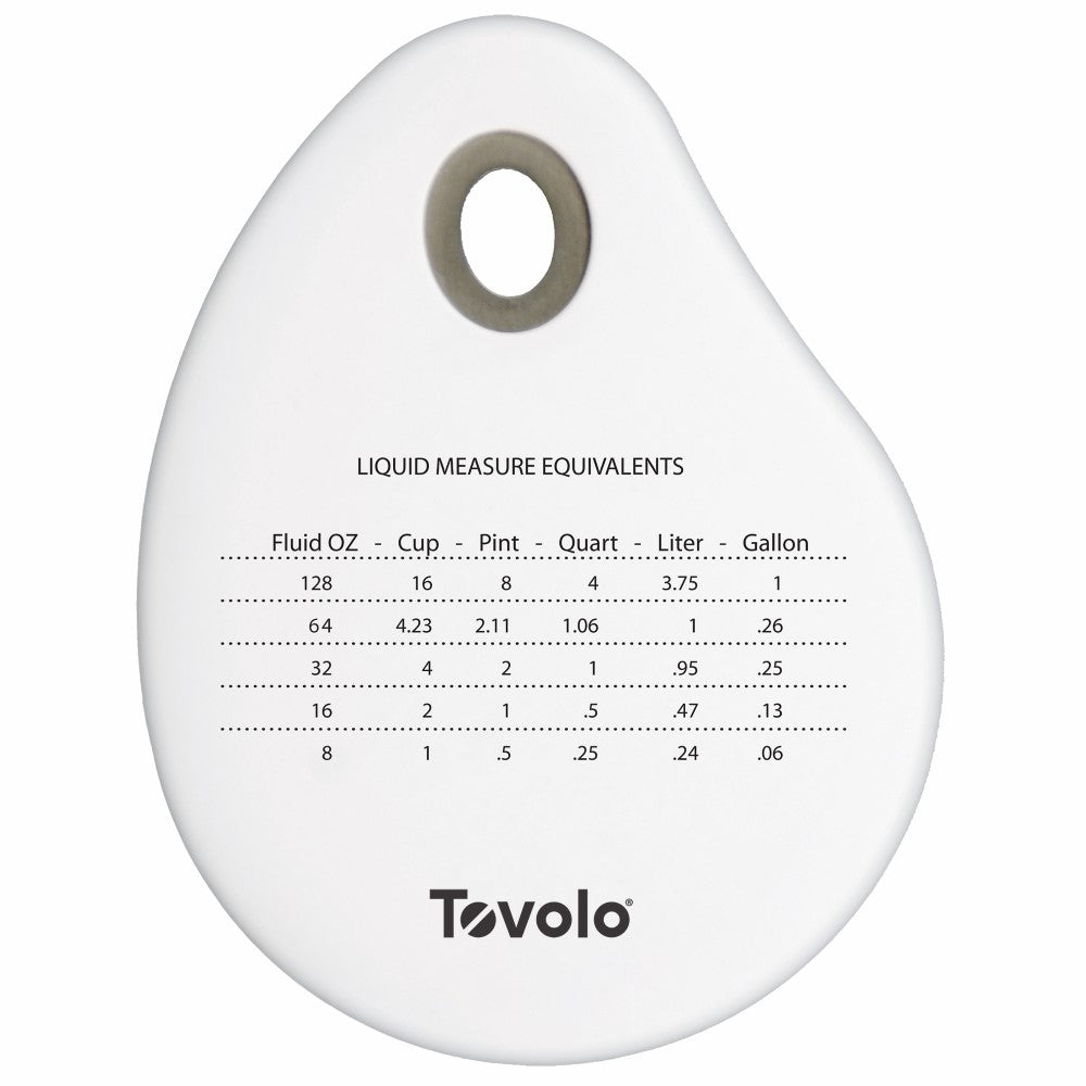 Tovolo Spatulart Conversion Bowl Scraper