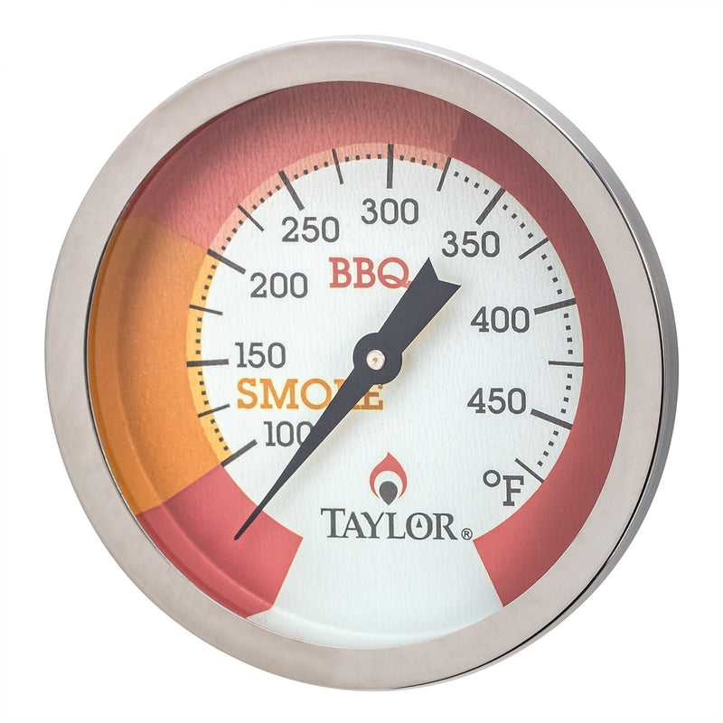 Taylor Grill Smoker Thermometer