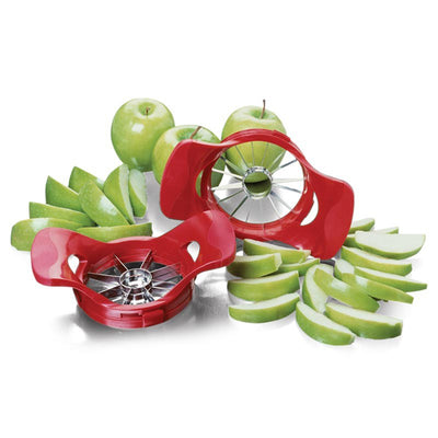 Amco Houseworks Dial-A-Slice Apple Slicer