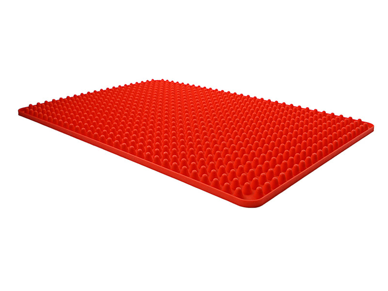 Dexas Elevated Silicone Baking Mat