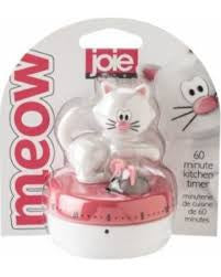 Joie Meow Kitchen Timer