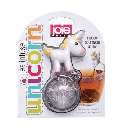 Joie Unicorn Tea Infuser