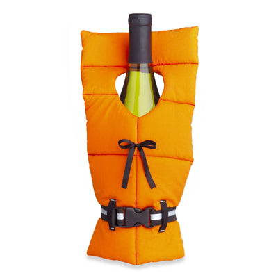 Boston WareHouse Life Preserver Bottle Cover