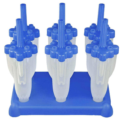 Tovolo Rocket Pop Molds
