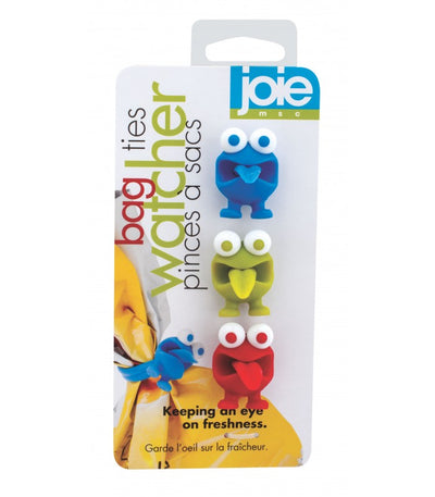 Joie Watcher Bag Ties