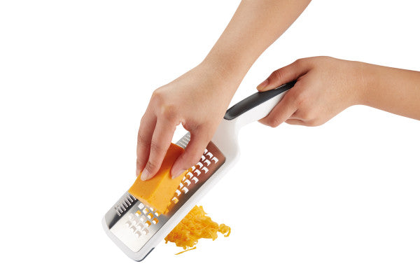 Zyliss SmoothGlide Dual Cheese Grater