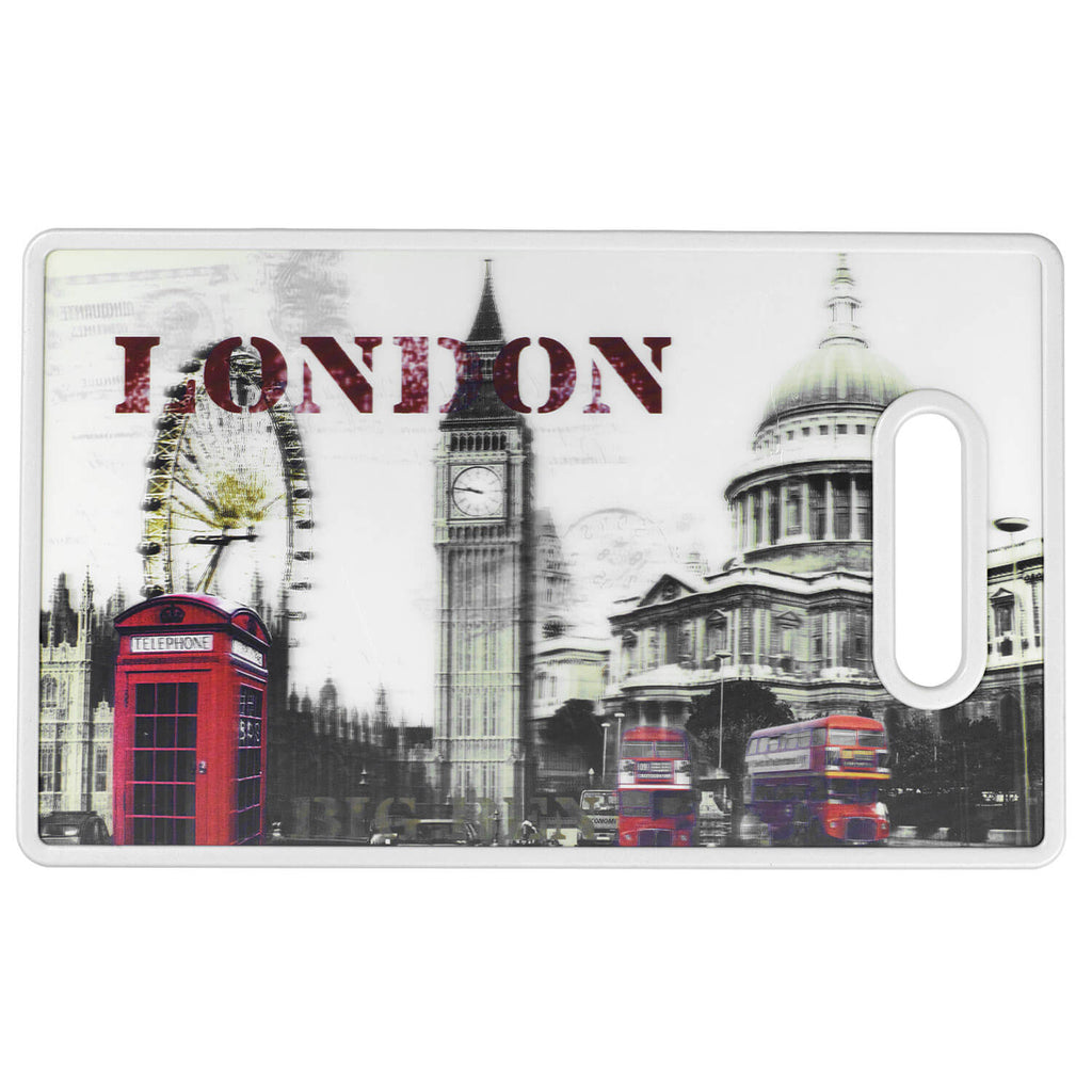 Cuisinart London 3D Cutting Board