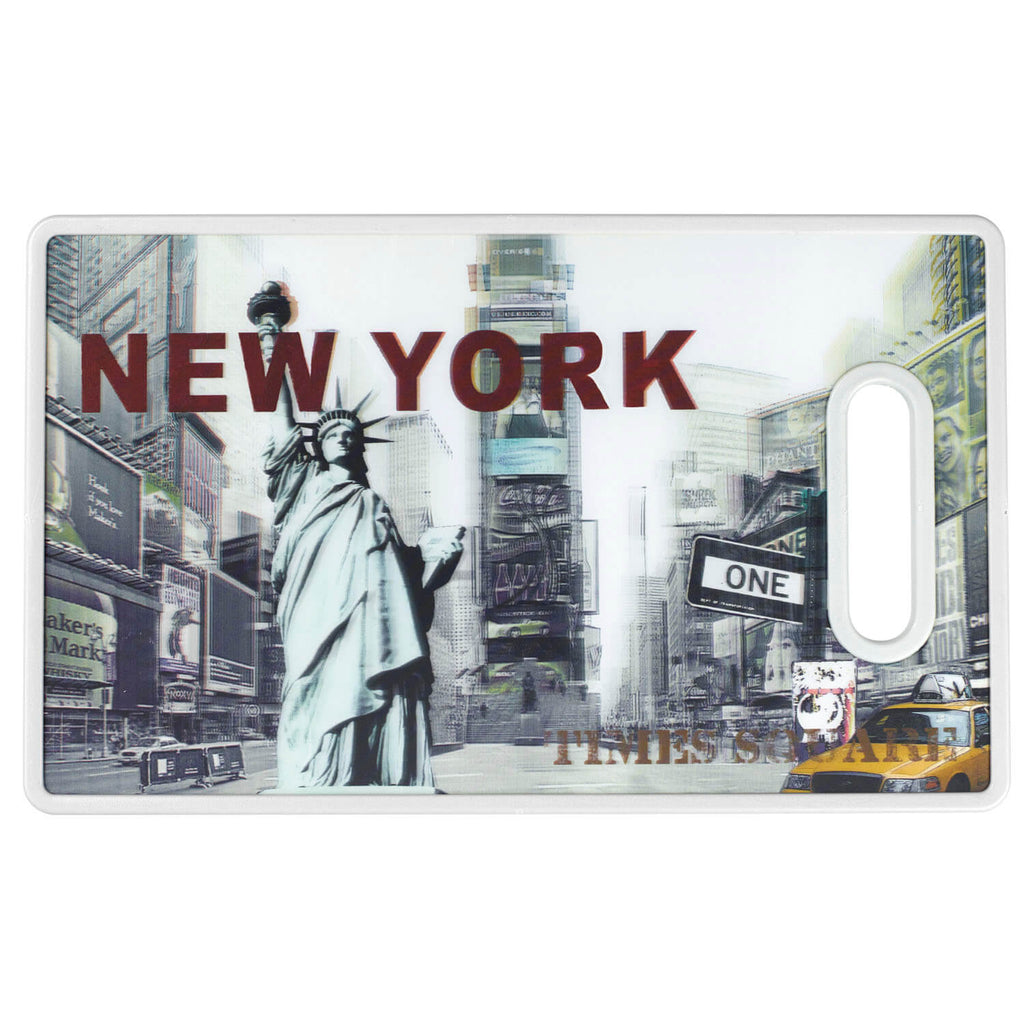 Cuisinart New York 3D Cutting Board