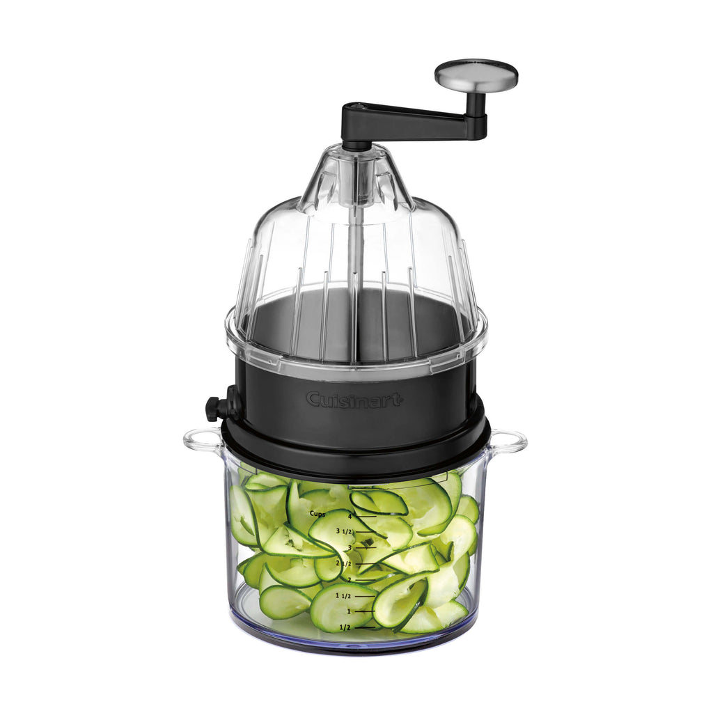 Cuisinart 4-Cup Food Spiralizer