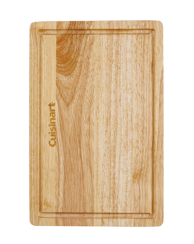 "Cuisinart 12.5"" Rubberboard Cutting Board"