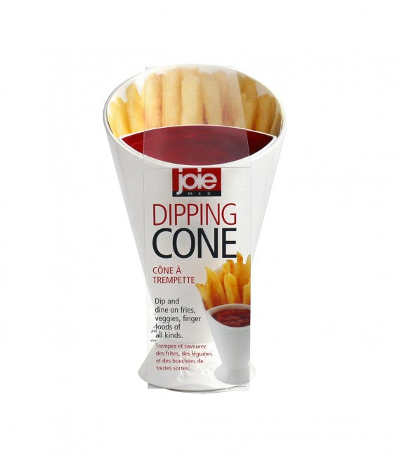 Joie French Fry Dipping Cone