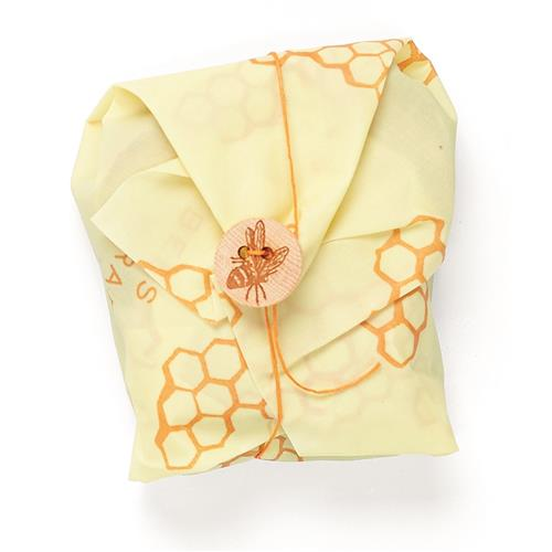 Bee's Wrap Sandwich Wrap with Tie