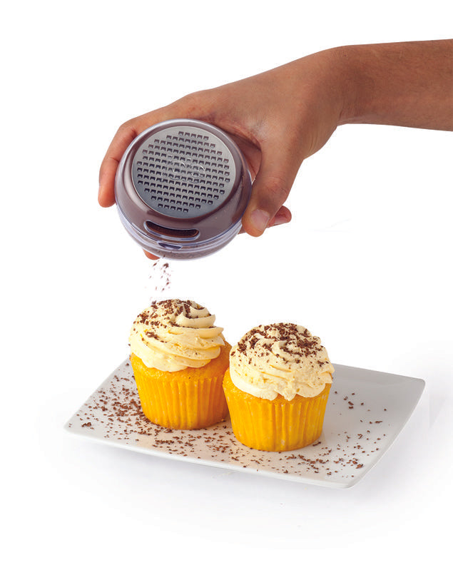 Joie Chocolate Grater with Container