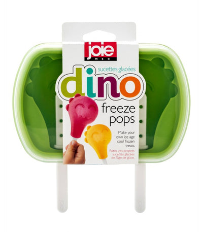 Joie Dino Freezer Pops