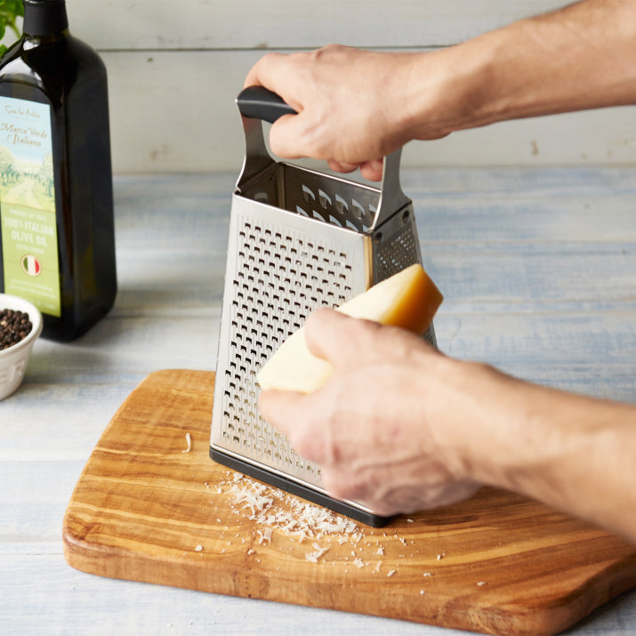 Cuisipro 4-Sided Box Grater