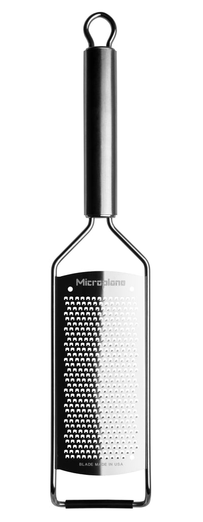 Microplane Fine Stainless Steel Grater