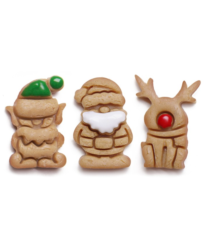 Joie Noel Cookie Cutters