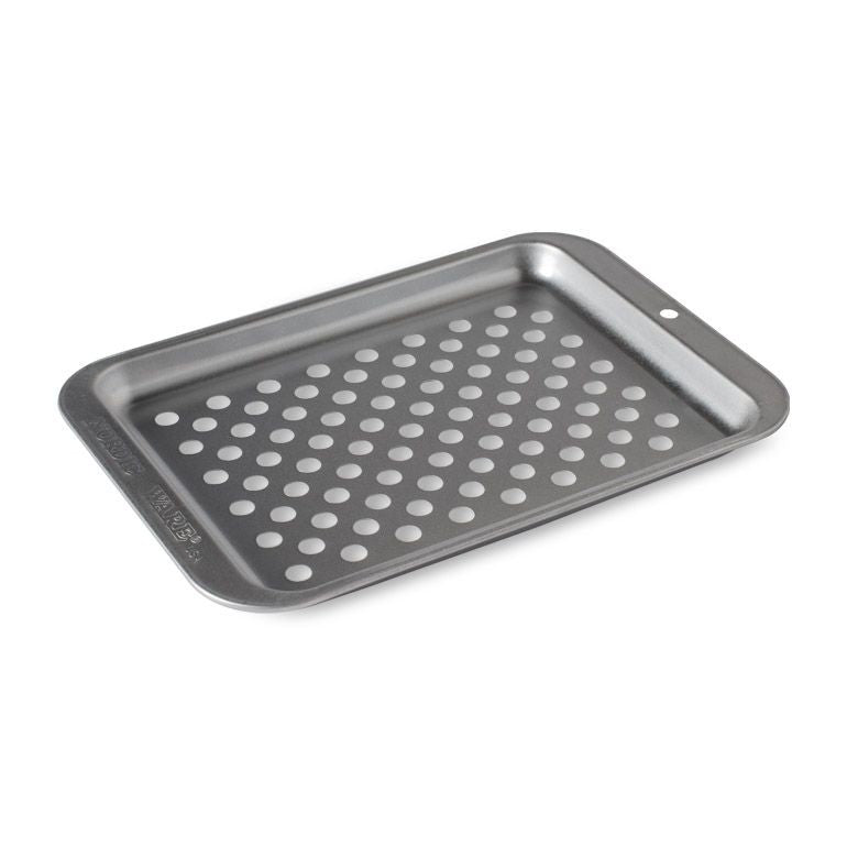 "Nordic Ware Naturals Compact 6.5"" x 8.5"" Crisping Tray"