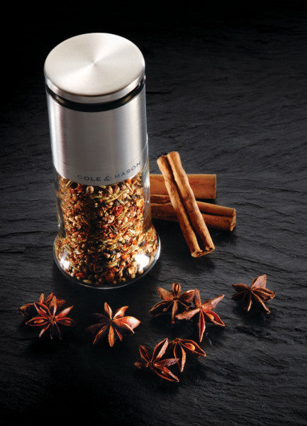 Cole & Mason Herb & Spice Mill
