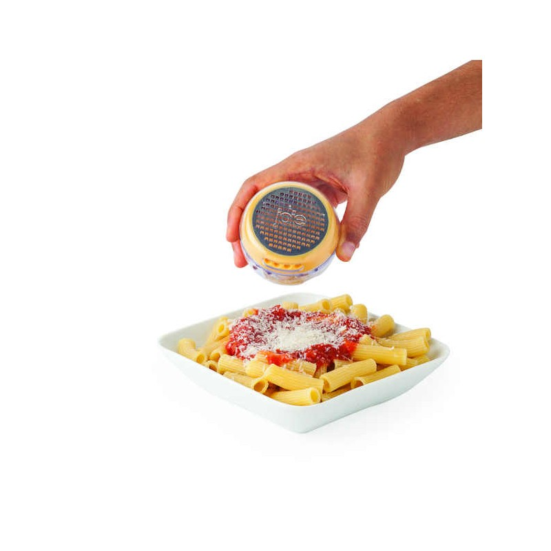 Joie Cheese Grater with Container