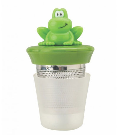 Joie Ribbet Frog Tea Infuser