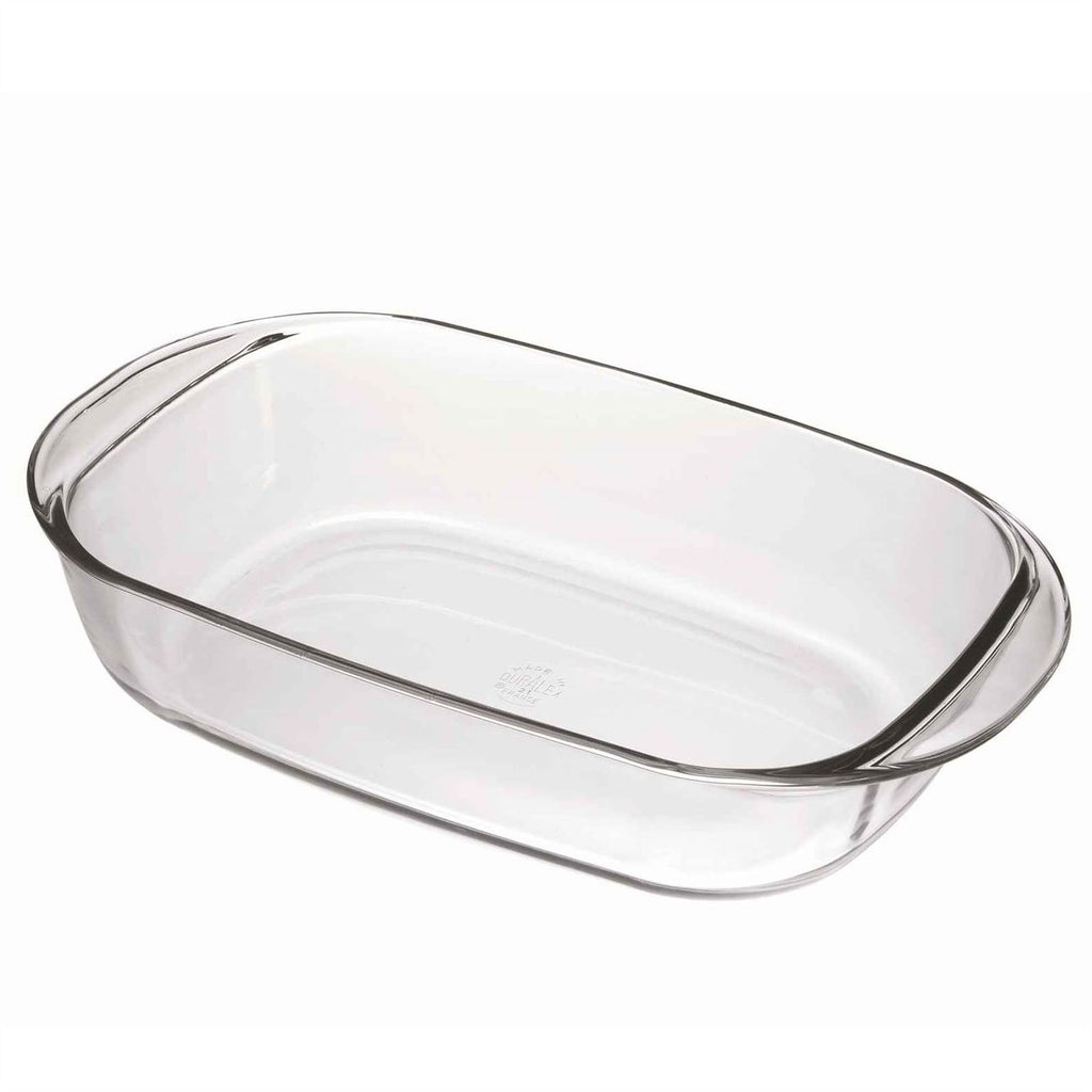 "Duralex Rectangular Roasting Pan 11"" x 7.5"""
