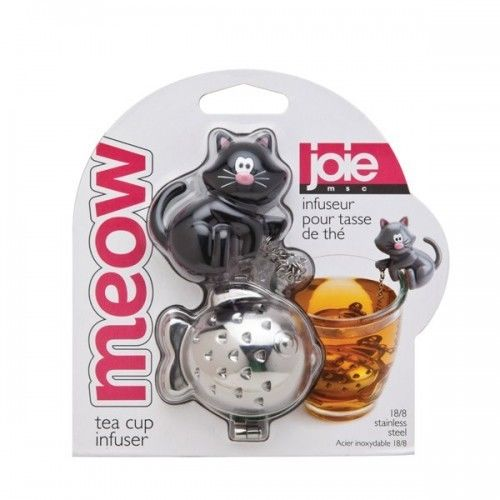 Joie Meow Tea Cup Infuser