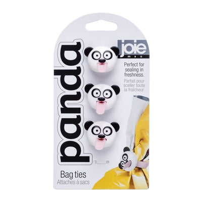 Joie Panda Bag Ties