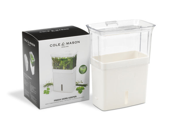 Cole & Mason Herb Keeper