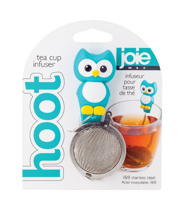 Joie Hoot Owl Tea Infuser