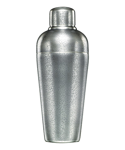 Cambridge Silversmiths Antique Silver Lincoln Shaker, 24 oz
