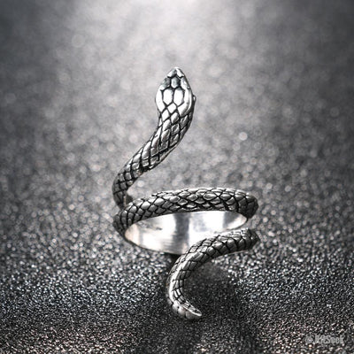 Snake Ring For Women - KitSeek
