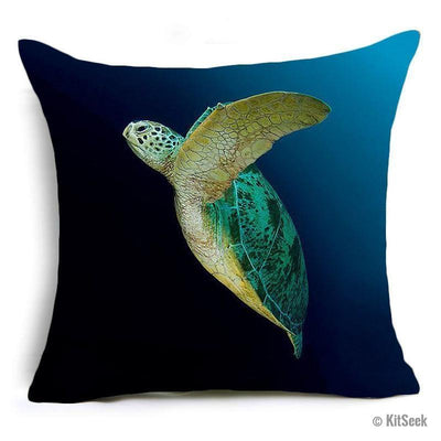 Cute Turtle Cushions