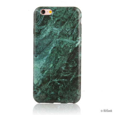 Stunning Softback Marble iPhone Cases - KitSeek