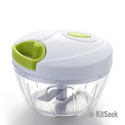 Fruit Box Slicer-n-Dicer - KitSeek