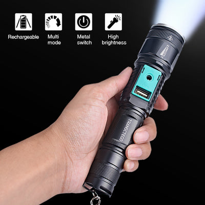 Long Range Waterproof Light - KitSeek